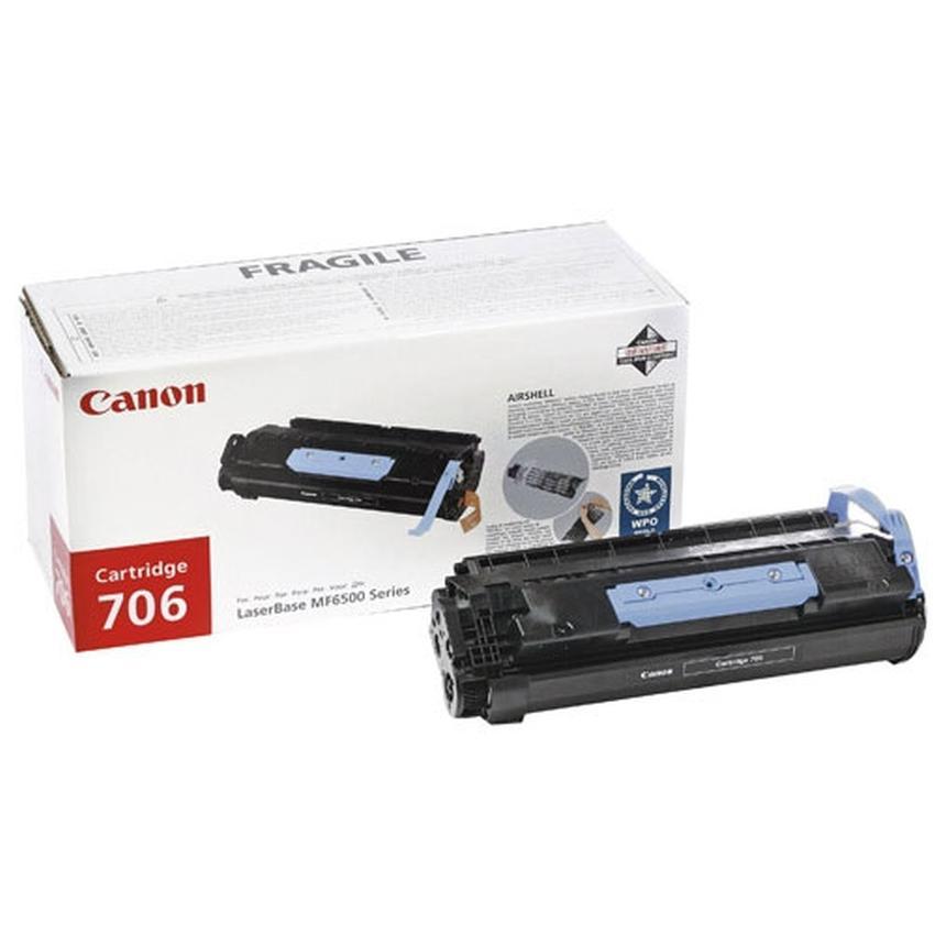 Toner Canon CRG706 [0264B002AA]