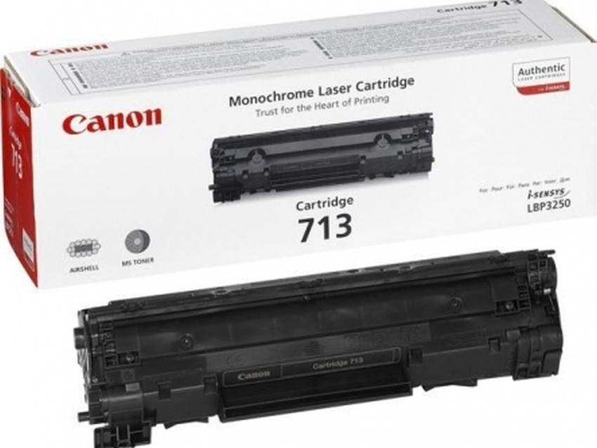 Toner Canon CRG-713 [1871B002AA]