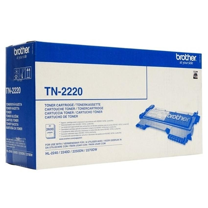 Toner Brother TN2220