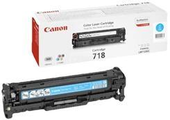 Toner Canon CLBP718C [2661B002AA]