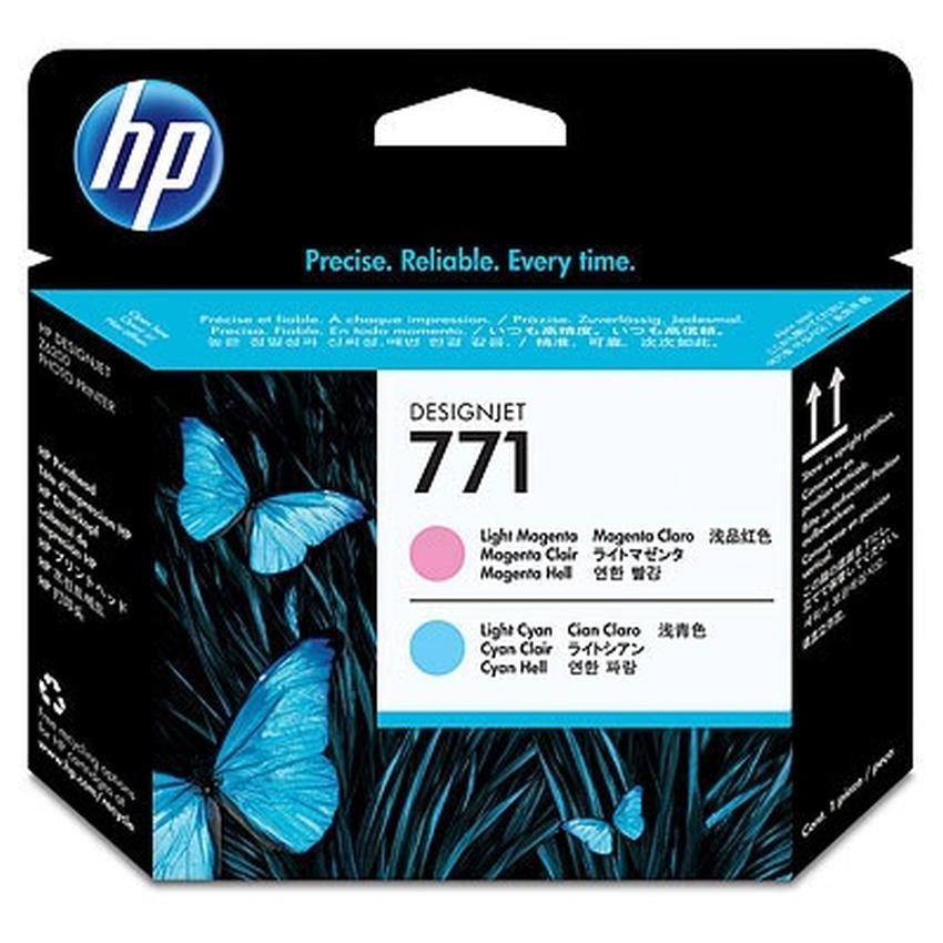 Głowica HP nr 771 [CE019A]