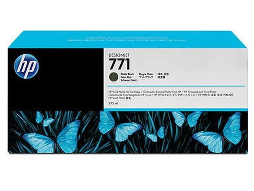 Tusz HP nr 771 [CE037A]
