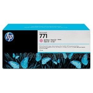 Tusz HP nr 771 [CE041A]