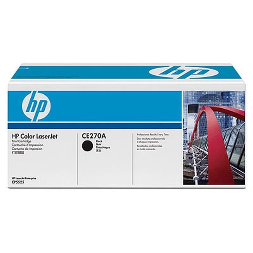 Toner HP 70A [CE270A]