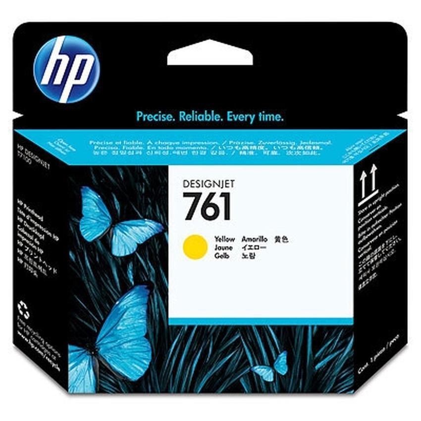 Głowica HP 761 [CH645A]