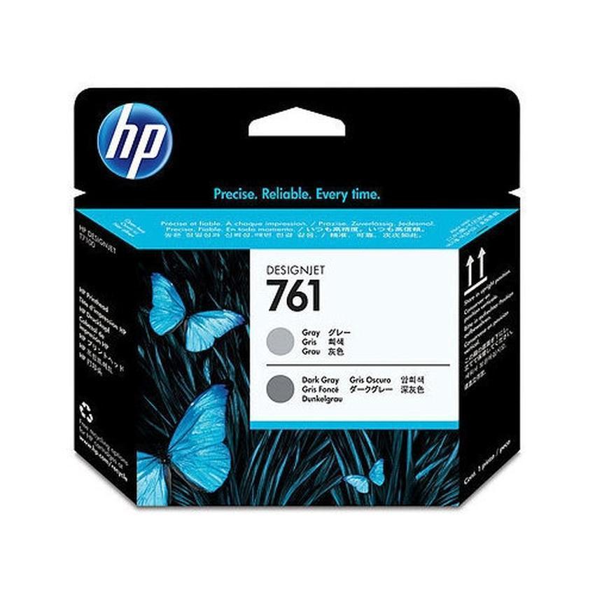 Głowica HP 761 [CH647A]