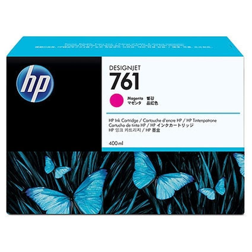 Tusz HP 761 [CM993A]