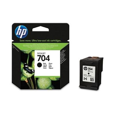 Tusz HP 704 [CN692AE#445]