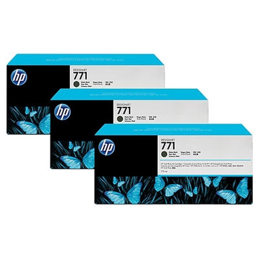HP 771 zestaw [CR250A]