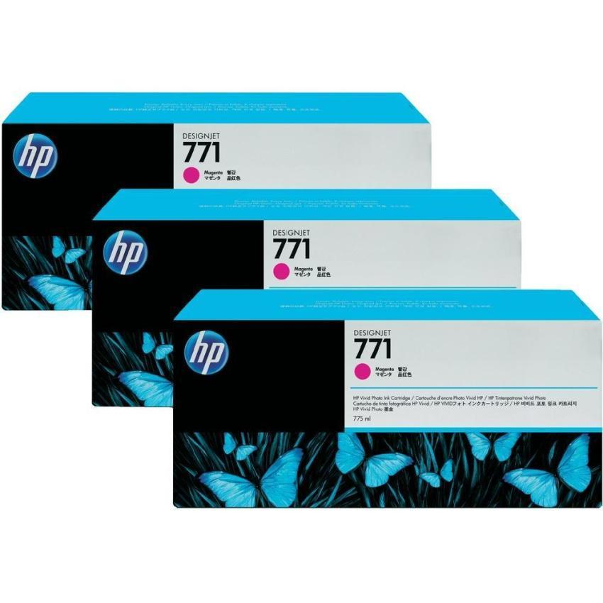 HP 771 zestaw [CR252A]