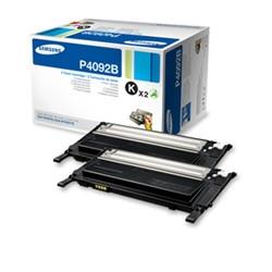 Toner Samsung dwupak CLT-P4092B