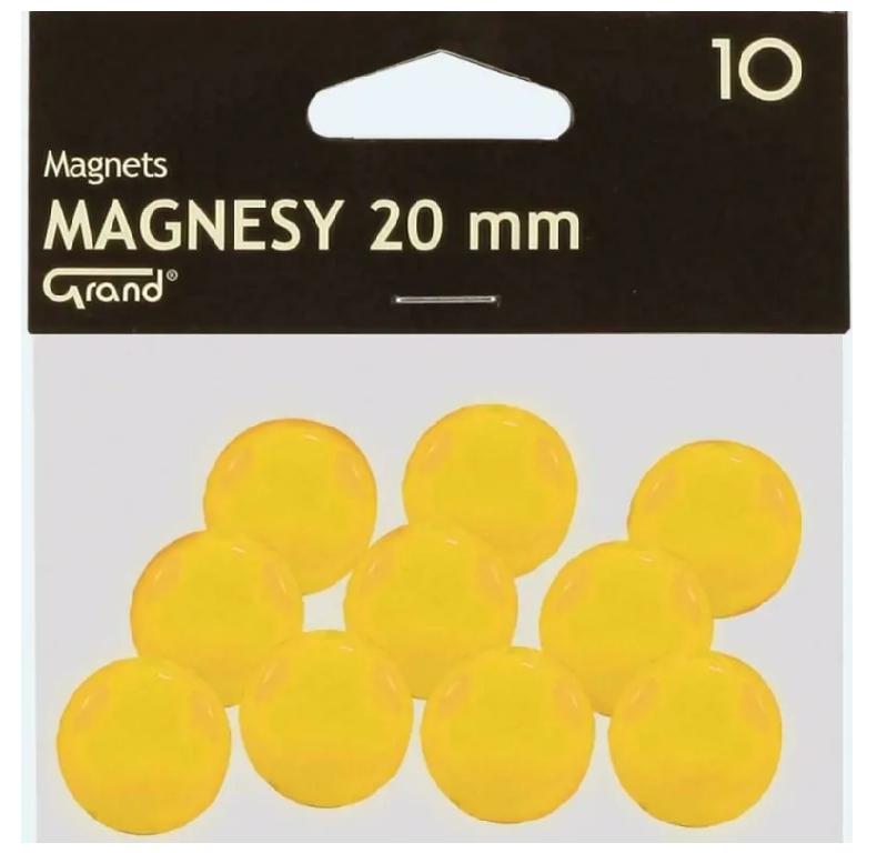 MAGNESY - SYMBOLE DO PLANERÓW 2X3