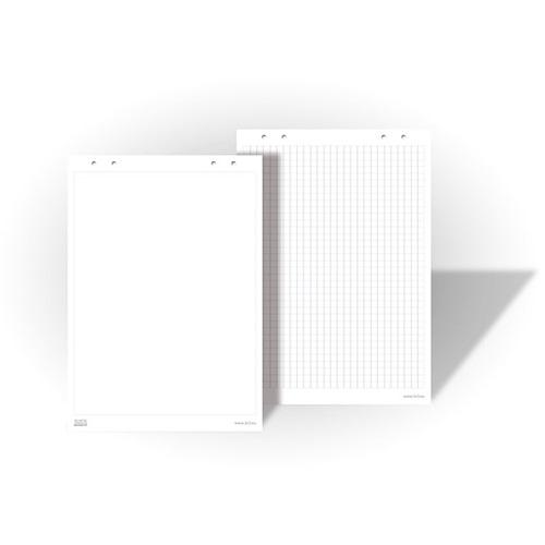 BLOKI PAPIEROWE DO TABLIC TYPU FLIPCHART 2X3