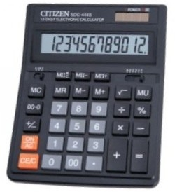 KALKULATOR CITIZEN SDC 022