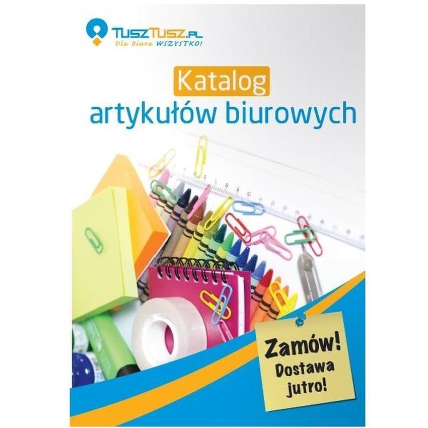 Katalog artykułów biurowych