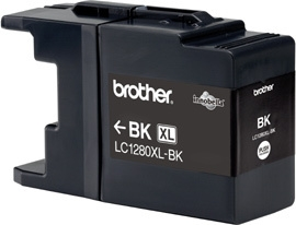 Tusz Brother LC1280XLBK