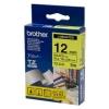 Etykiety laminowane Brother TZEC31