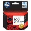 Tusz HP 650 [CZ102AE#BHK]