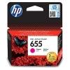 Tusz HP 655 [CZ111AE#BHK]