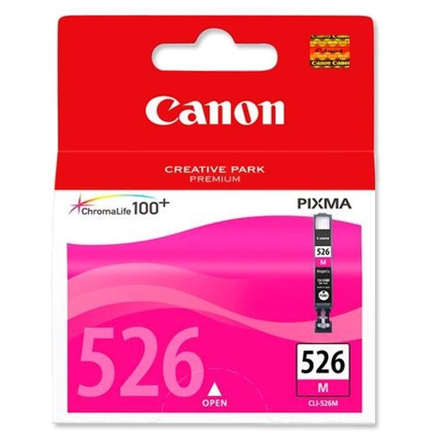 Tusz Canon CLI-526M [4542B001]