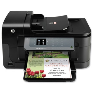 HP Photosmart C4680 All in One