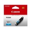 Tusz Canon CLI-551C [6509B001]