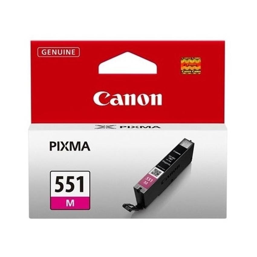 Tusz Canon CLI-551M [6510B001]