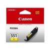 Tusz Canon CLI-551Y [6511B001]