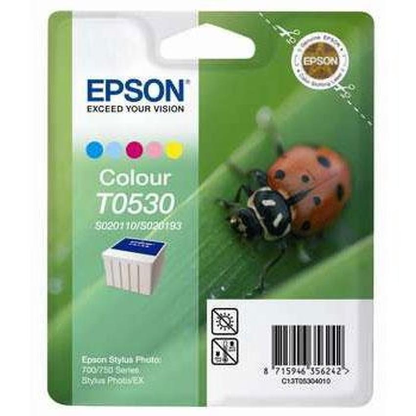 Tusz Epson T0530