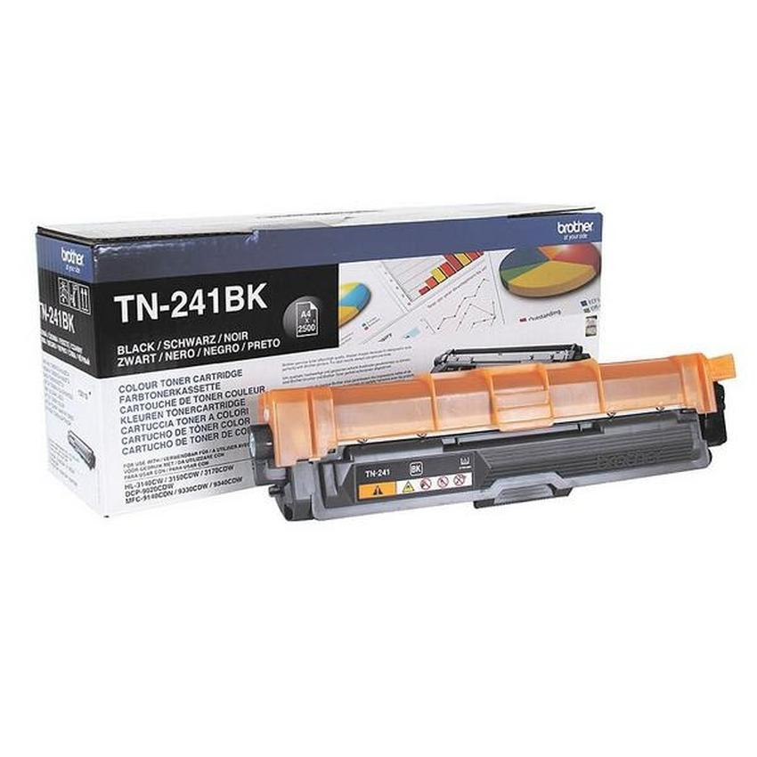 Toner Brother TN241BK