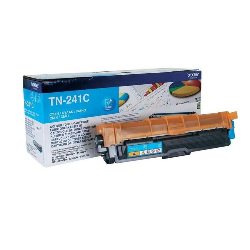 Toner Brother TN241C