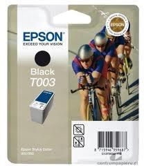 Tusz Epson T003