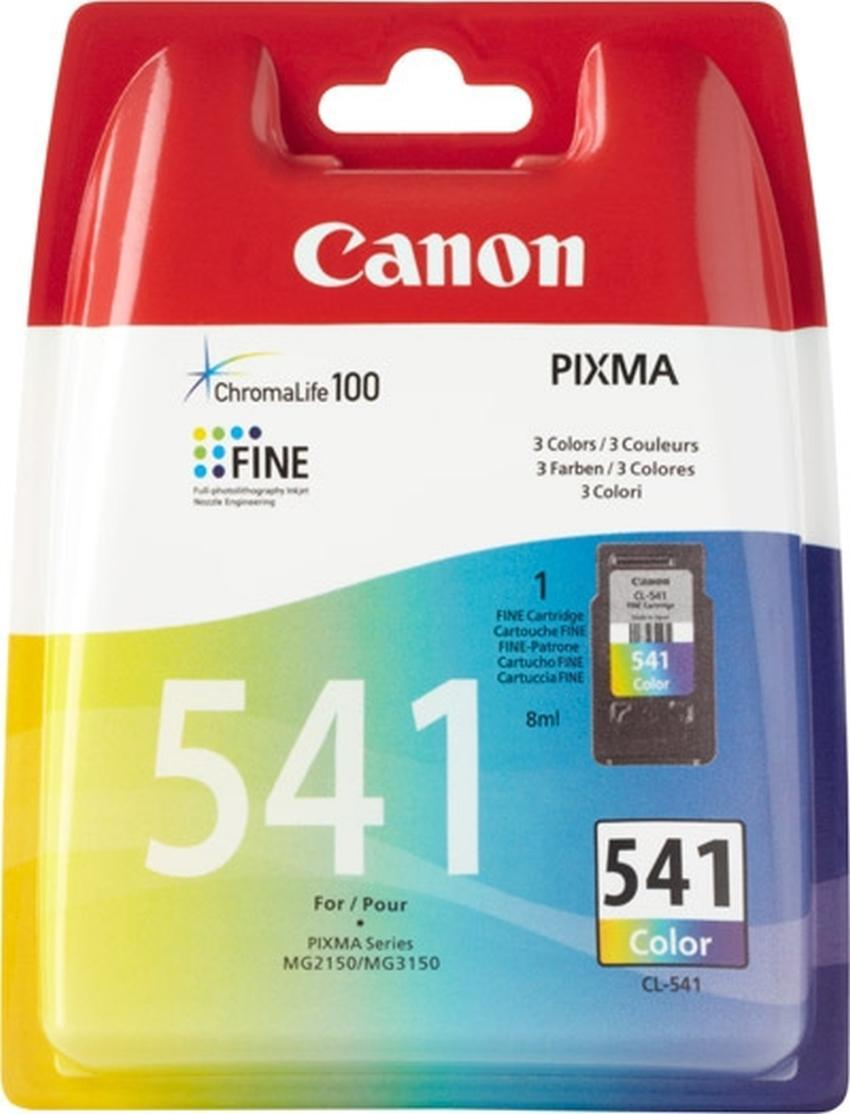 Tusz Canon CL-541 color [5227B005]