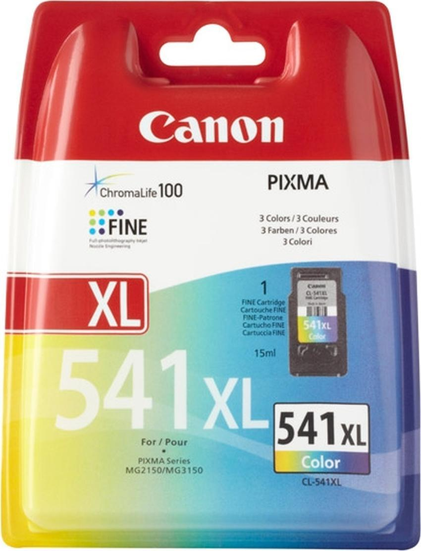 Tusz Canon CL-541 XL color [5226B005]