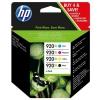 Zestaw tuszy HP 920XL [C2N92AE]