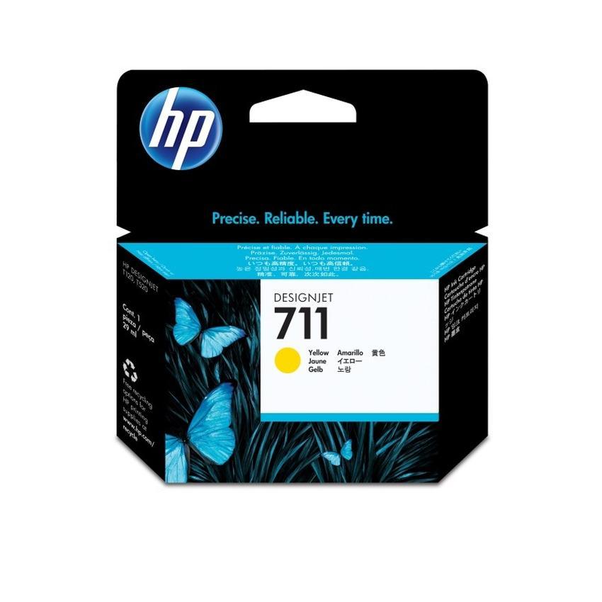 Tusz HP 711 [CZ132A]