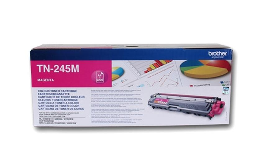 Toner Brother TN245M