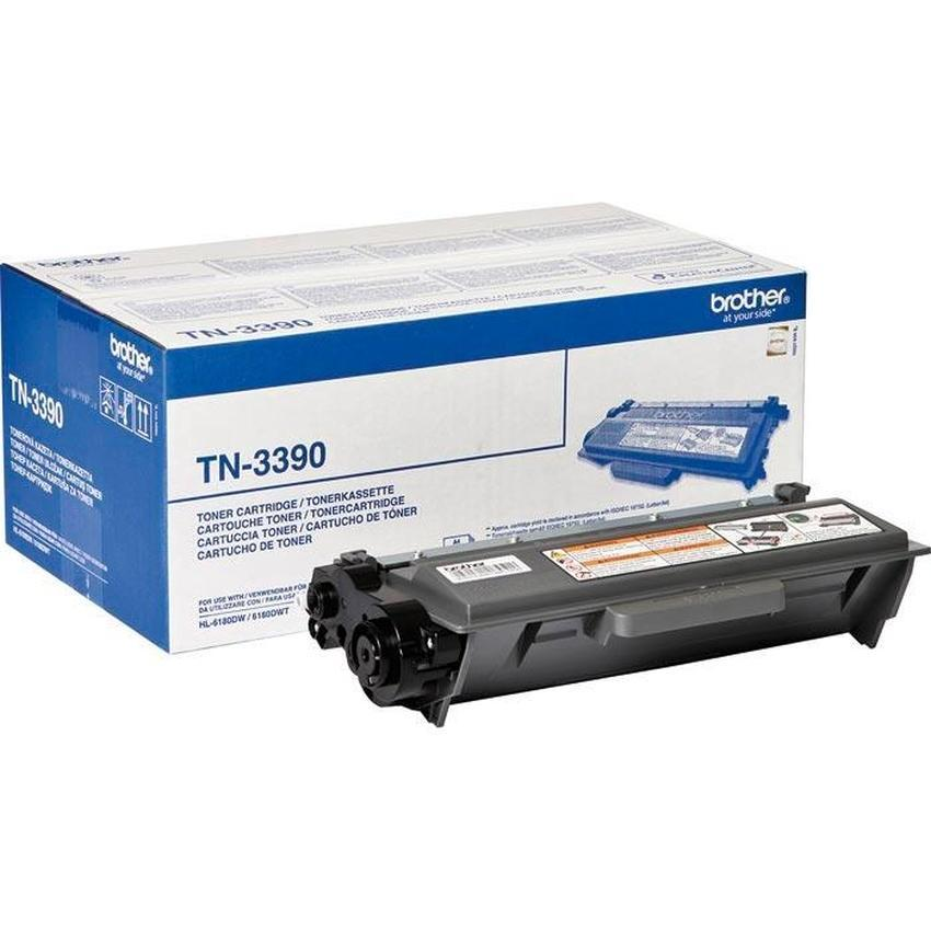 Toner Brother TN3390