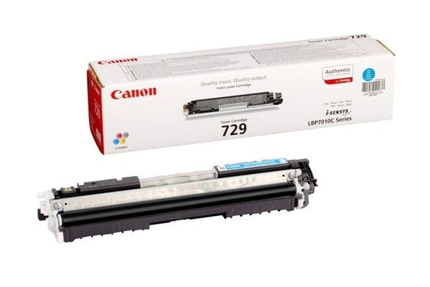 Toner Canon EP-729C [4369B002AA]