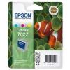 Tusz Epson T027