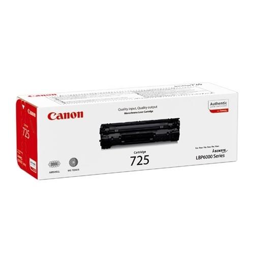 Toner Canon CRG725 [3484B002AA]