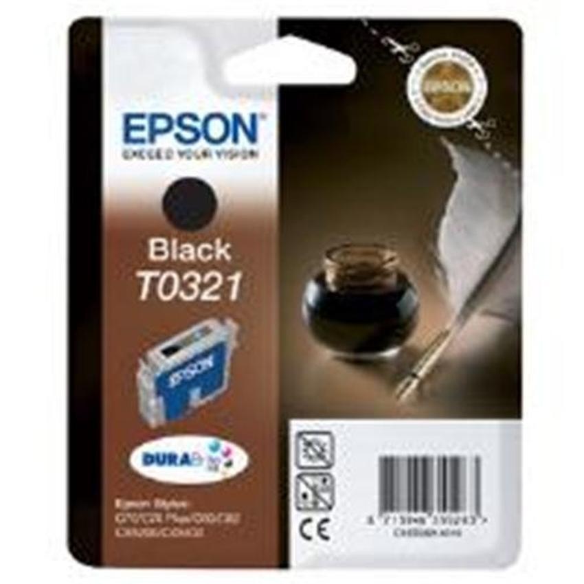 Tusz Epson T0320 [C13T03214010]