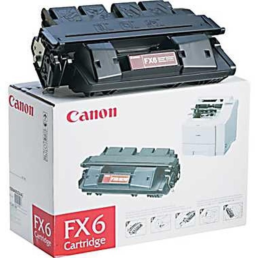 Toner Canon FX-6