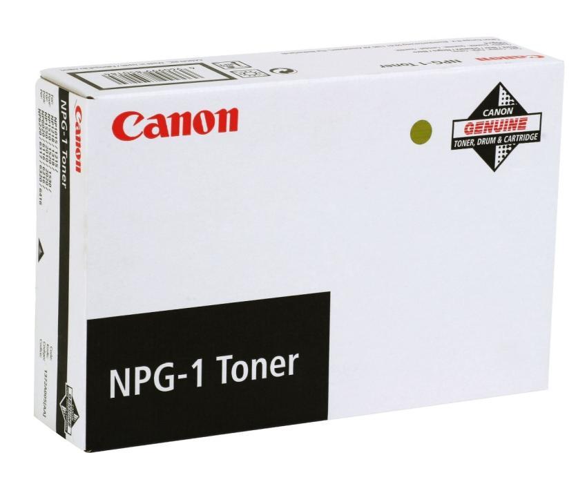 Toner Canon NPG-1 [1372A005AA]