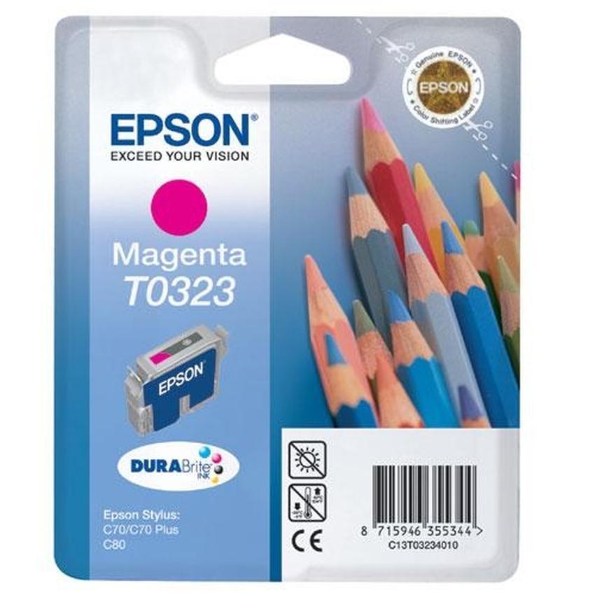 Tusz Epson T0323