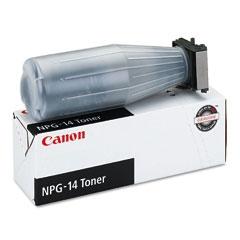 Toner Canon NPG14