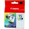 Tusz Canon BCI-15C kolor