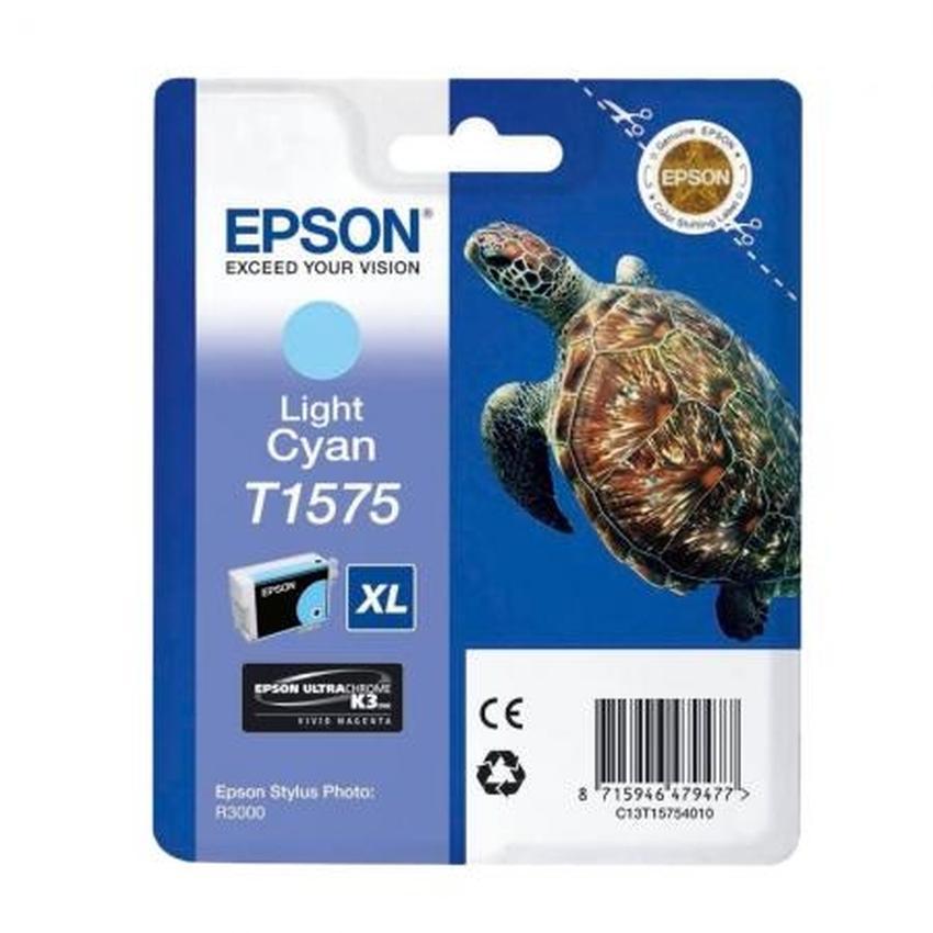 Tusz Epson T1575 [C13T15754010]