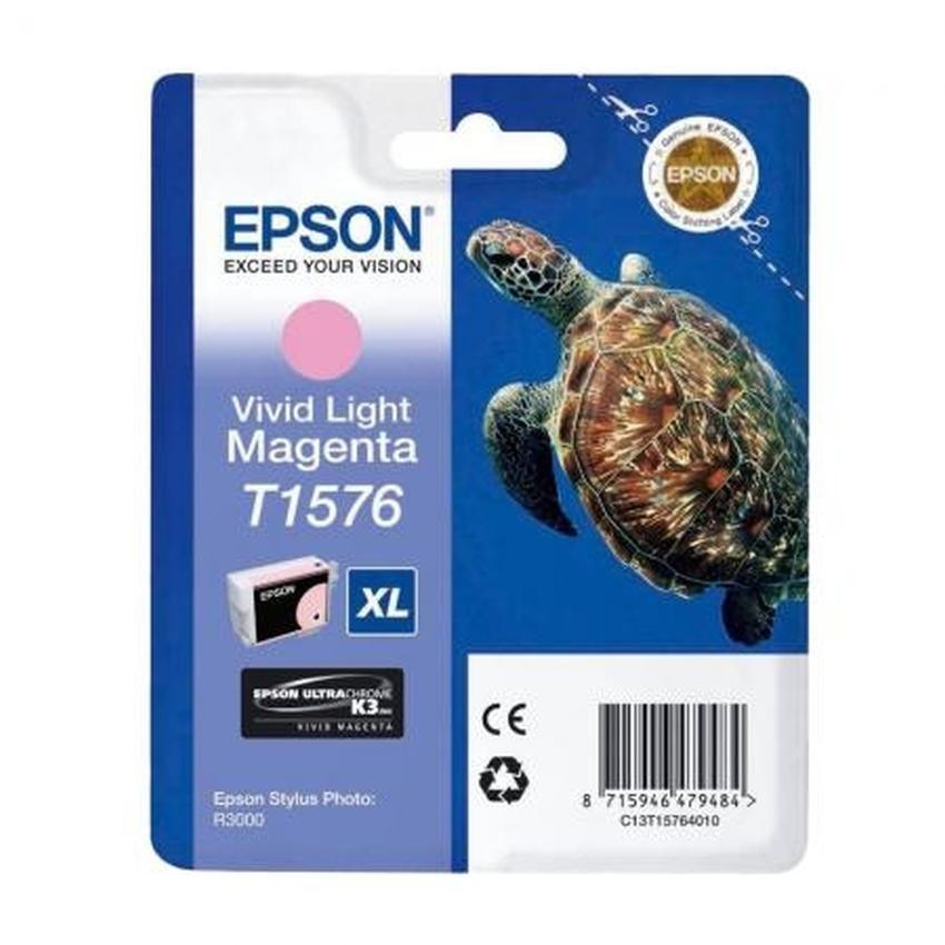 Tusz Epson T1576