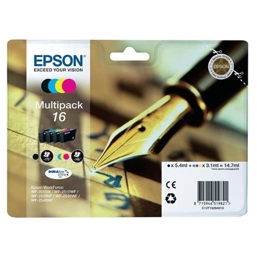 Tusz Epson T1626 [C13T16264010]